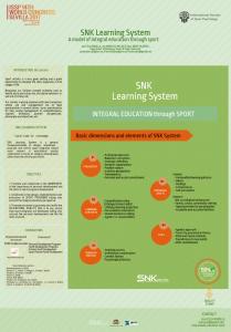 VERSIÓN 1_SNK Learning System
