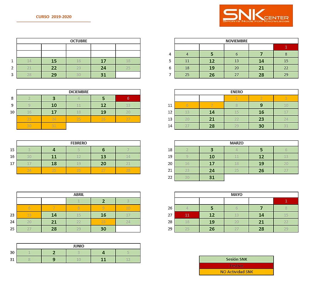 CalendarioSNK_2019.20